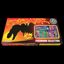 Predator 31pc Selection Box